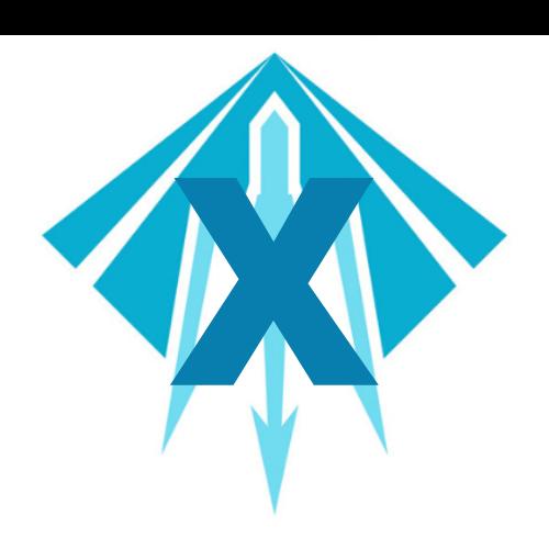 Xploraverse Logo